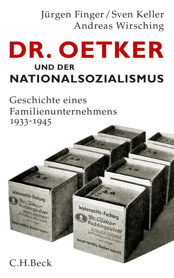 """""""Dr. Oetker und der Nationalsozialismus"""""""