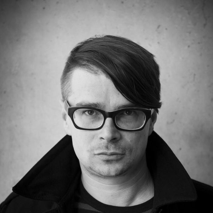 "Jaroslav Rudiš ""Vom Ende des Punks in Helsinki"""