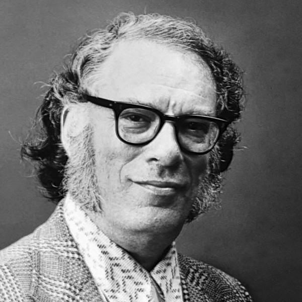 "Isaac Asimov ""Shakespeares Welt"""