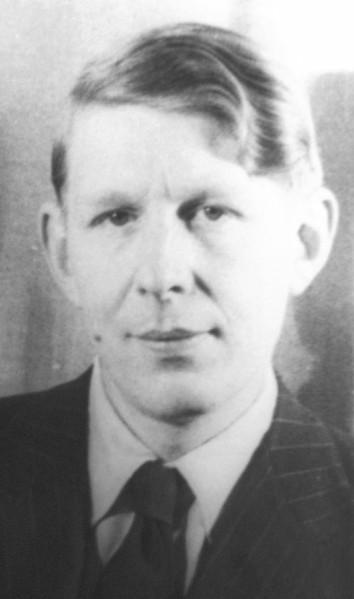 """W. H. Auden """"Die See und der Spiegel"""""""