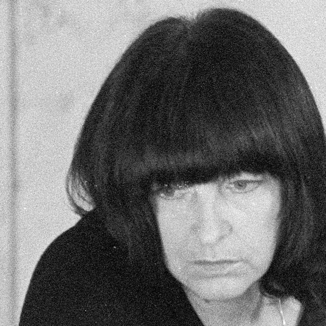 Friederike Mayröcker zum 90. Geburtstag