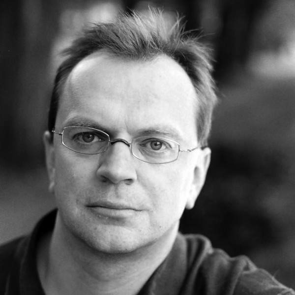 Klaus Böldl in Lesung und Gespräch mit Heinrich Detering