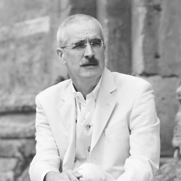 """Sergej Lochthofen """"Grau. Eine Lebensgeschichte"""""""