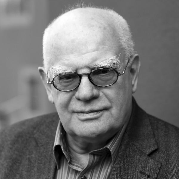 """Hans Joachim Schädlich """"Narrenleben"""""""