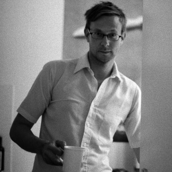 Richard Pietraß im Gespräch mit Carl-Christian Elze