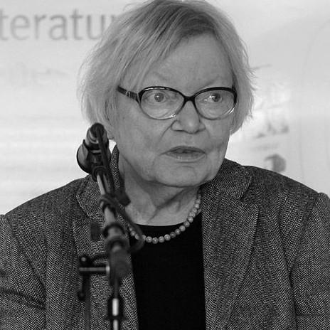 Lesung aus Gedichten, Prosa und Essays von Inger Christensen