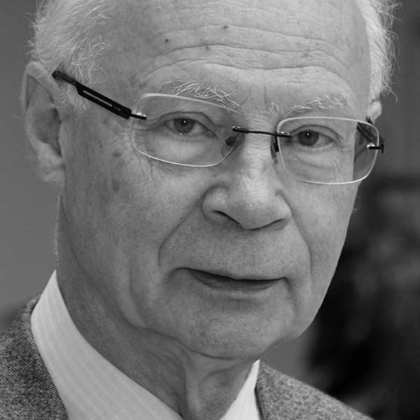"""Hans Joachim Meyer """"In keiner Schublade. Erfahrungen im geteilten und vereinten Deutschland"""""""