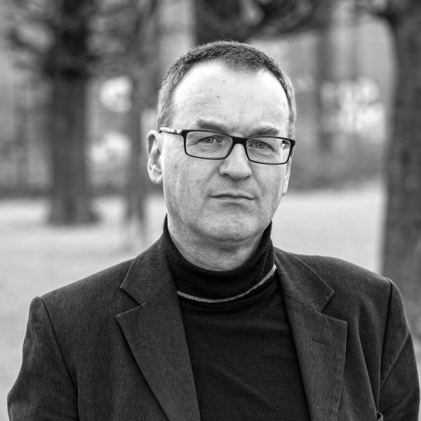 """Jan Koneffke """"Ein Sonntagskind"""""""