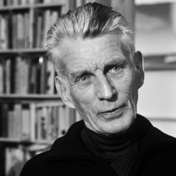 """Samuel Beckett """"Ein Unglück, das man bis zum Ende verteidigen muß"""". Briefe 1941-1956, übersetzt von Chris Hirte"""