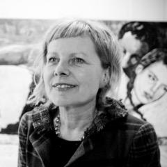 """Cornelia Schleime """"Das Paradies kann warten"""""""