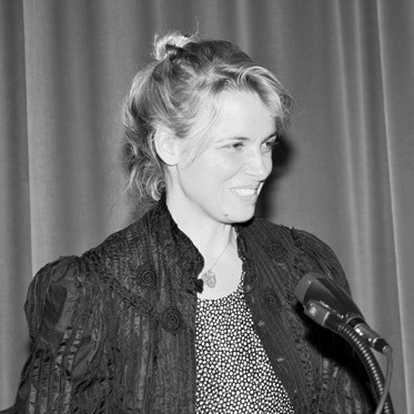 """Julia Voss """"Hinter weißen Wänden. Behind the White Cube"""""""
