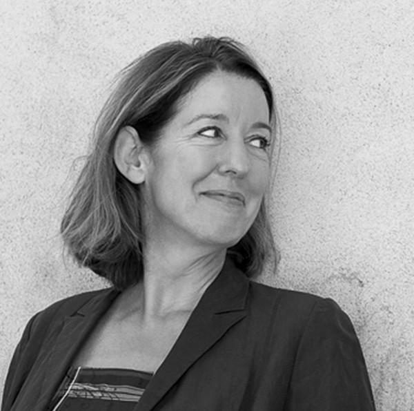 """Judith Kuckart """"Dass man durch Belgien muss auf dem Weg zum Glück"""""""