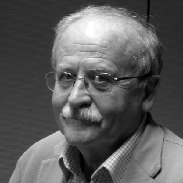 Richard Pietraß im Gespräch mit Alain Lance