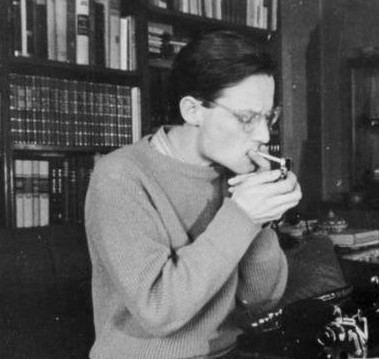 """""""Wolfgang Harich – eine philosophische Wiederentdeckung"""""""