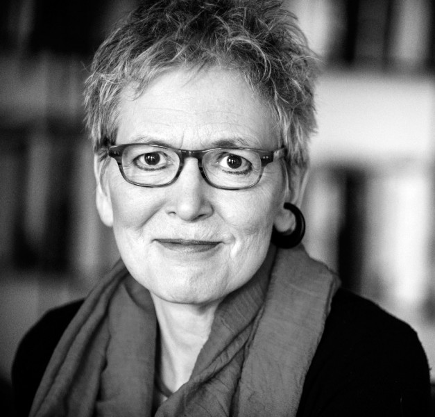 """Roswitha Quadflieg """"Das kurze Leben des Giuseppe M."""""""