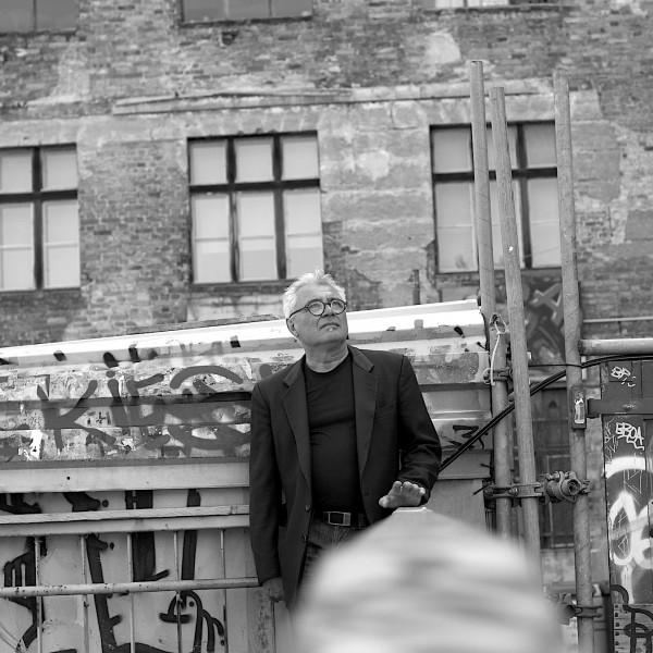 MATERIE: POESIE – Tagung zum Werk Gerhard Falkners, Tag 2
