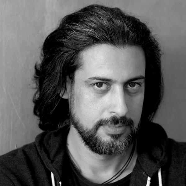 "Abbas Khider ""Ohrfeige"""