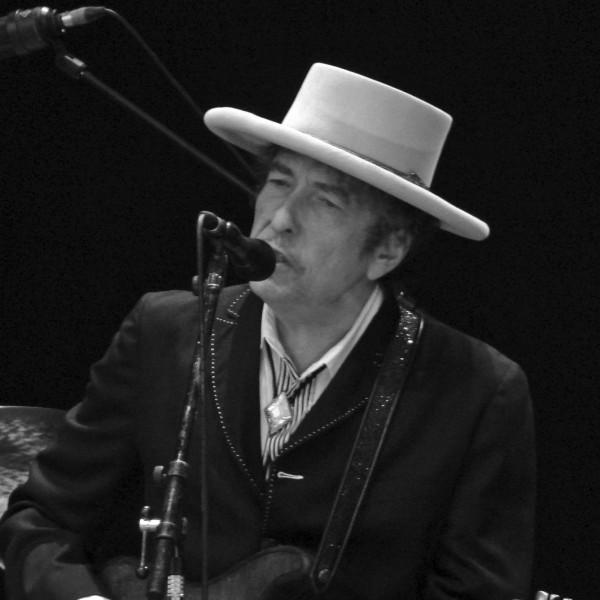 Ein Abend zu Bob Dylan