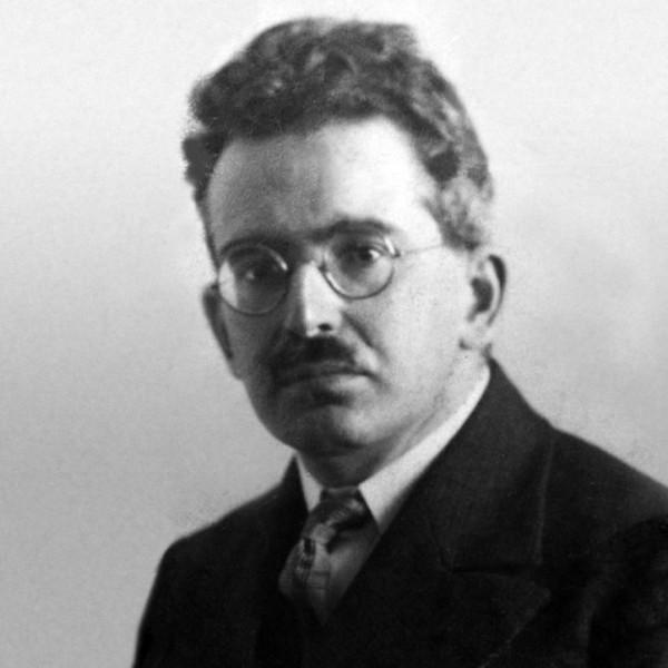 Walter Benjamin: Theorie – Leben – Rezeption. Drei neue Bücher über Walter Benjamin