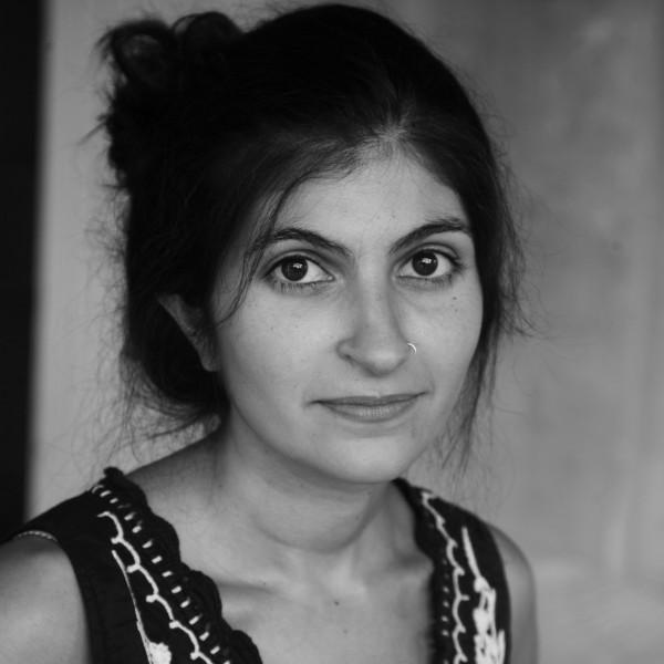 "Shida Bazyar ""Nachts ist es leise in Teheran"""