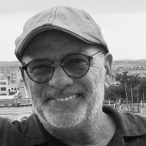 """Hannes Bahrmann """"Abschied vom Mythos: Sechs Jahrzehnte kubanische Revolution – Eine kritische Bilanz"""""""