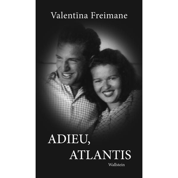 """Adieu, Atlantis"""