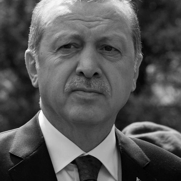 """Jürgen Gottschlich """"Türkei. Erdogans Griff nach der Alleinherrschaft"""""""