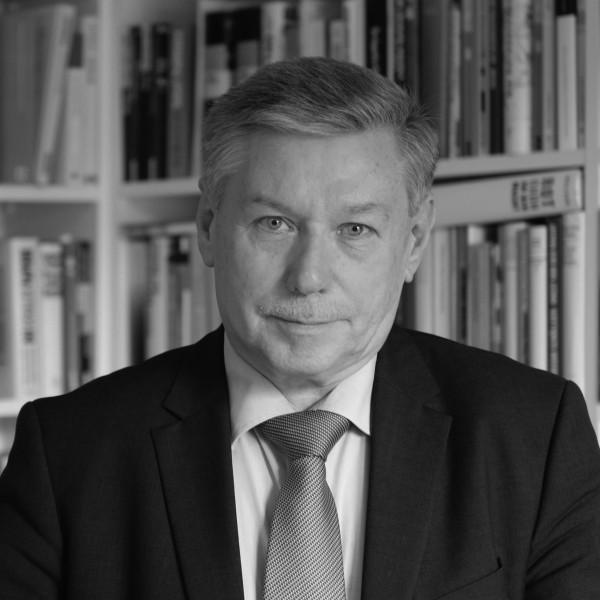 """Manfred Görtemaker und Christoph Safferling """"Die Akte Rosenburg"""""""