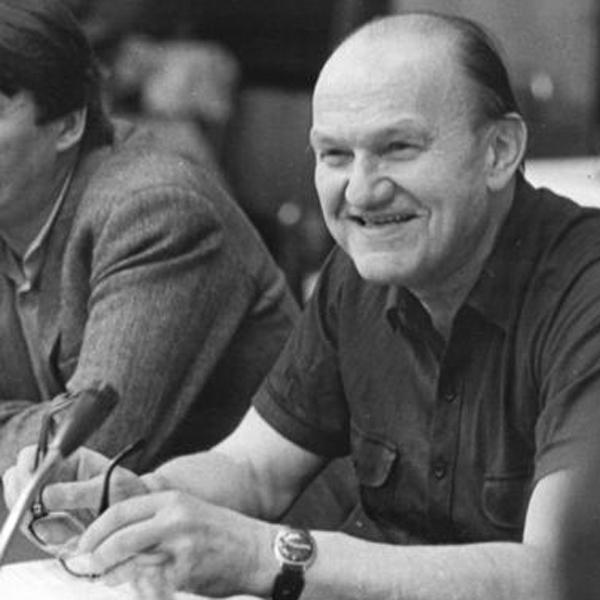 """Franz Fühmann / Wieland Förster """"Nun lesen Sie mal schön! Briefwechsel 1968-1984."""""""