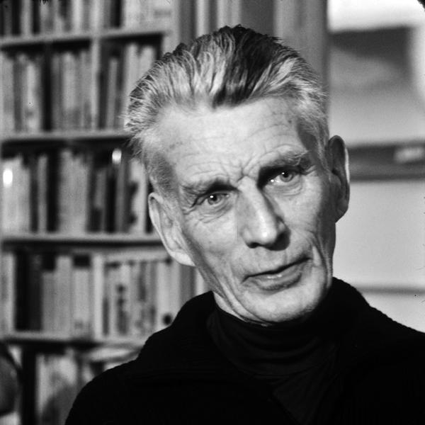 """Samuel Beckett """"Wünsch Dir nicht, daß ich mich ändere"""". Briefe 1957 bis 1965"""