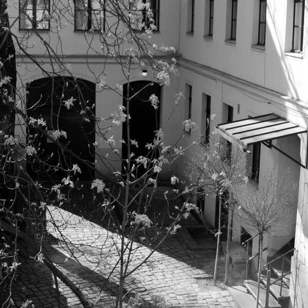 Sommerfest im Brecht-Haus