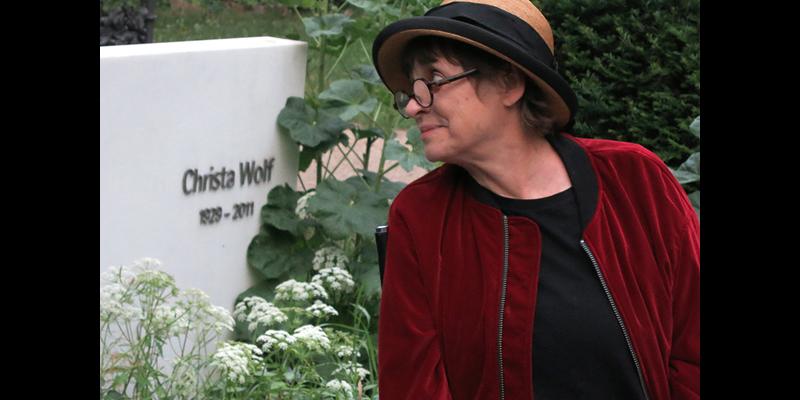 AngelicaSchulze_Katharina Thalbach bei Christa Wolf webseite2