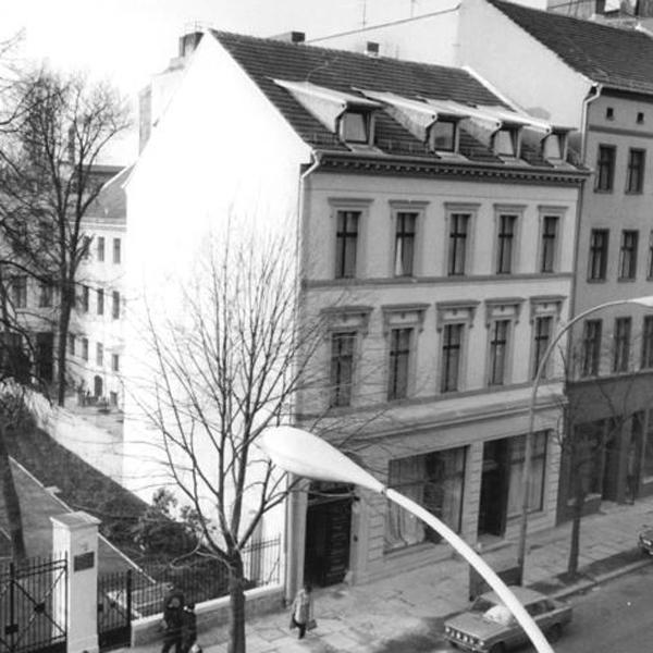 40. Gründungsjahr Brecht-Zentrum der DDR (1978–1990)
