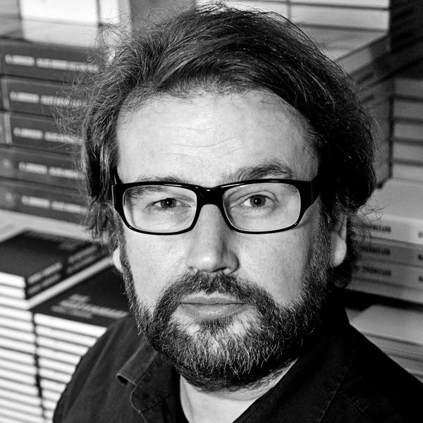 """Jörg Sundermeier """"11 Berliner Friedhöfe, die man gesehen haben muss, bevor man stirbt"""""""