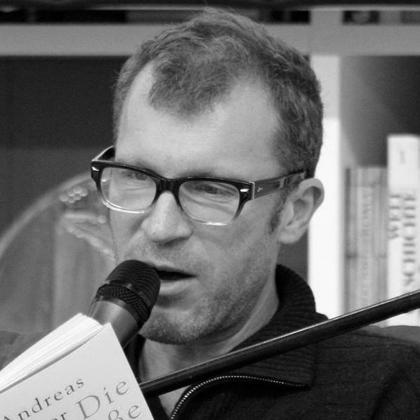 """Andreas Maier """"Die Universität"""""""