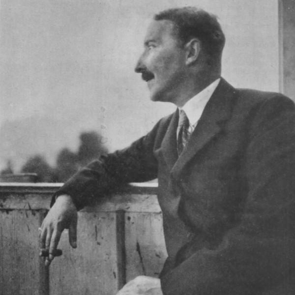 Stefan-Zweig-Handbuch. Leben – Werk – Wirkung. Hg. v. Arturo Larcati, Klemens Renoldner und Martina Wörgötter