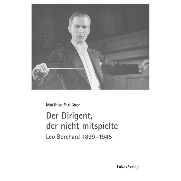 """""""Der Dirigent, der nicht mitspielte"""""""