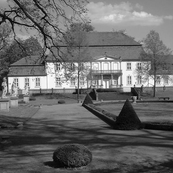 Künstlerhaus Schloss Wiepersdorf retten!