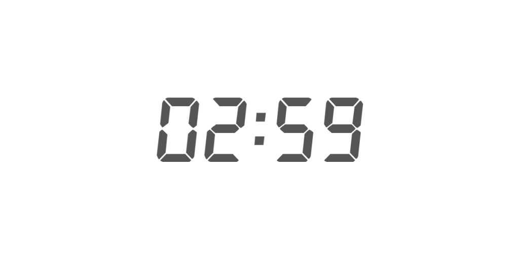 2min59_2 zu 1