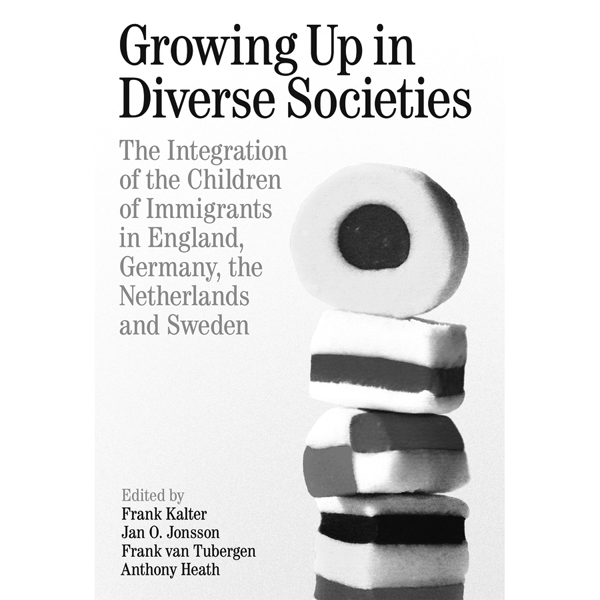 """Growing up in Diverse Societies"""