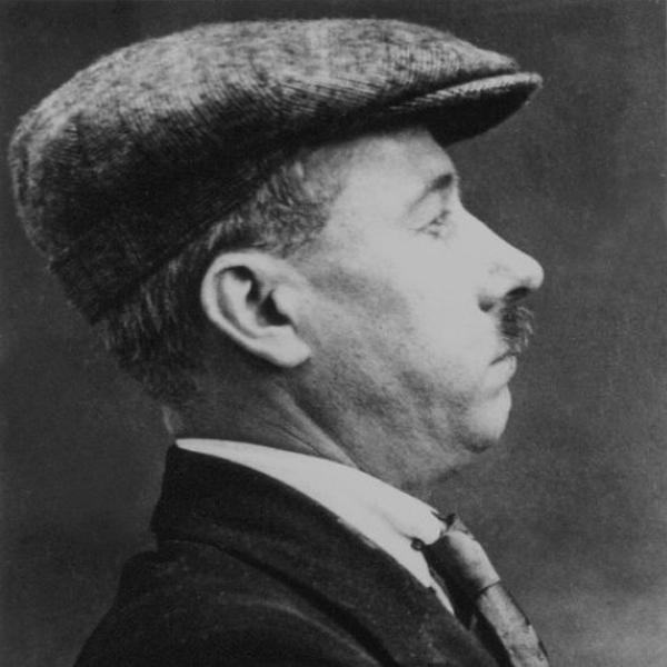 »Der Feuerstuhl. Werk und Wirken des Schriftstellers B. Traven«
