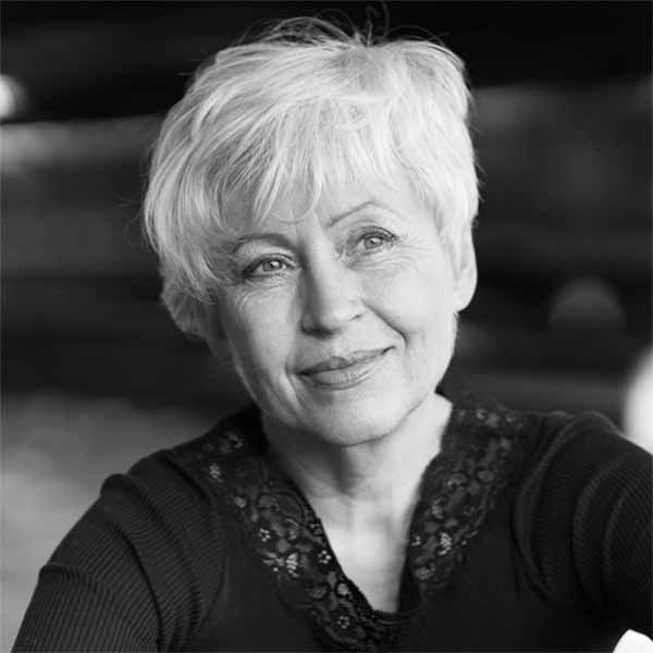 Ulrike Draesner »Eine Frau wird älter. Ein Aufbruch«
