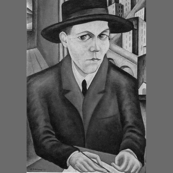 """Oskar Maria Graf – 125 Jahre! """"ein verjagter Dichter, einer der besten"""" (Bertolt Brecht)"""