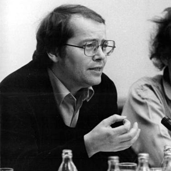 """""""BEI SINNEN SEIN: EIGENSINNIG!"""" Zu Volker Brauns 80. Geburtstag"""
