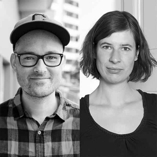 Jan Brandt »Ein Haus auf dem Land / Eine Wohnung in der Stadt« und Lisa Vollmer »Strategien gegen Gentrifizierung«