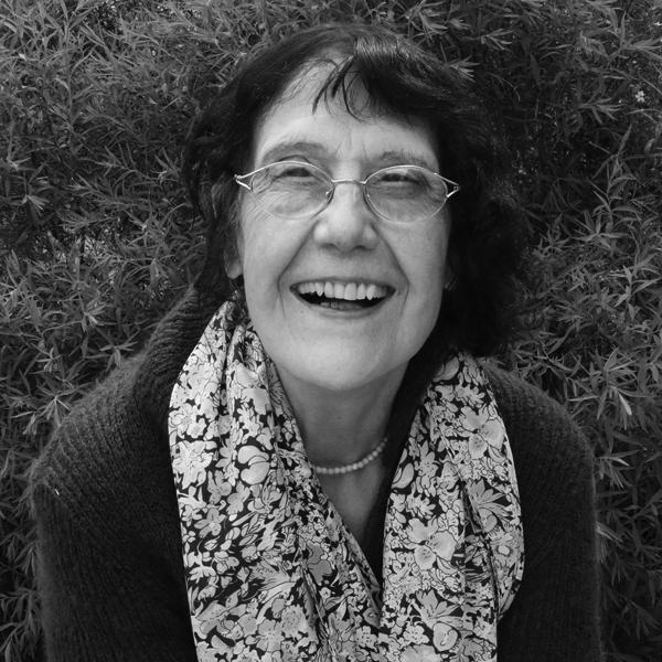 Unbändige Lehrerin — Ricarda Bethke zum 80. Geburtstag