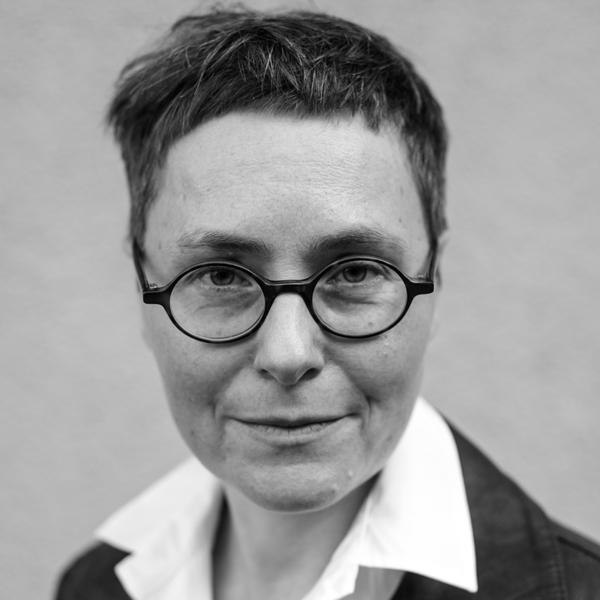 Angela Steidele »Poetik der Biographie«