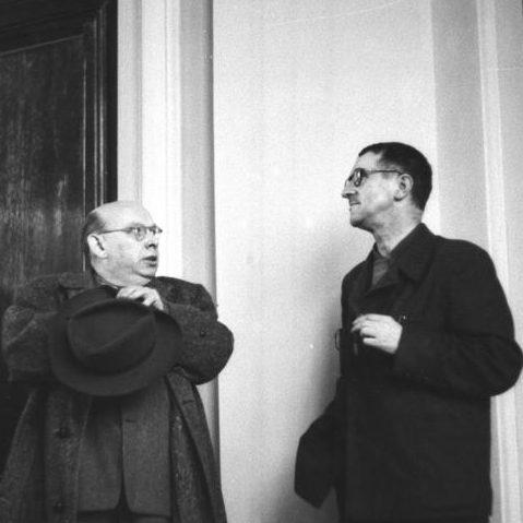 Mario Keßler »Westemigranten. Deutsche Kommunisten zwischen USA-Exil und der DDR«