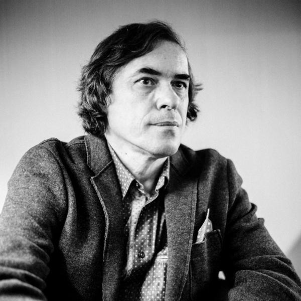 Mircea Cărtărescu »Solenoid«