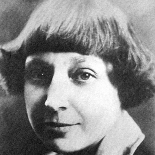 Marina Zwetajewa »Der Drang nach Haus. Gedichte aus dem Exil«